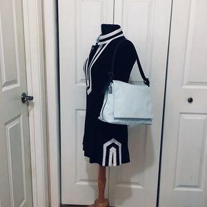 Coach Envelope cross body bag